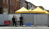Cảnh sát Anh tìm thấy lọ đựng chất độc thần kinh Novichok