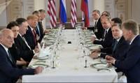 Tổng thống Mỹ nói về kết quả thượng đỉnh lịch sử với Nga
