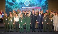 Việt Nam lần đầu tổ chức Hội thảo Quản lý Lục quân Thái Bình Dương
