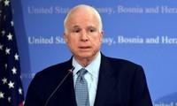 Những 'bí mật' về ông John McCain