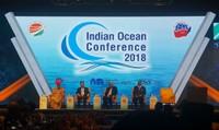 Hội thảo Ấn Độ Dương lần 3 họp phiên bộ trưởng và quan chức cấp cao