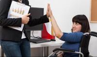 Việc làm vẫn là thách thức lớn nhất với người khuyết tật