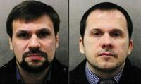 Bộ Ngoại giao Nga lên tiếng về diễn biến mới nhất vụ đầu độc bằng chất độc hóa học