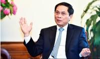 Gần 1.000 lãnh đạo tập đoàn dự Hội nghị WEF ASEAN tại Việt Nam