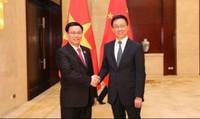 Đề nghị Trung Quốc cùng ASEAN xây dựng COC hiệu lực, hiệu quả