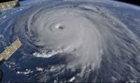 Mỹ gồng mình đối phó với bão mạnh nhất trong nhiều thập kỷ