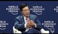 Việt Nam hoan nghênh các sáng kiến đóng góp duy trì hòa bình khu vực