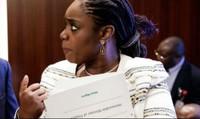 Nữ Bộ trưởng Nigeria từ chức vì cáo buộc làm giả chứng chỉ