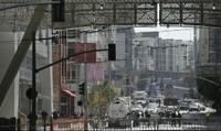 Đóng cửa trung tâm quá cảnh lớn nhất San Francisco vì 2 vết nứt