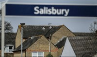 Xuất hiện nghi phạm thứ 3 vụ cựu điệp viên bị đầu độc ở Anh