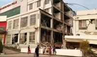 Động đất ở Indonesia: Hàng trăm tù nhân lợi dụng lộn xộn đã trốn thoát