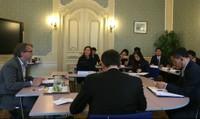 Đoàn Bộ Công an dự khóa đào tạo về thực thi công ước chống tra tấn tại Hà Lan