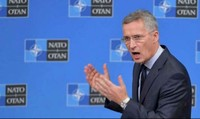 NATO sắp tập trận lớn nhất sau Chiến tranh Lạnh