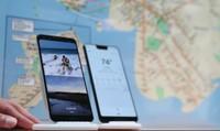 Google ra mắt điện thoại Pixel mới