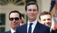 Tài sản tăng 15 lần nhưng con rể ông Trump bị tố không nộp thuế thu nhập