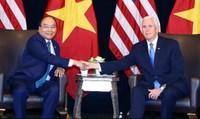 Đề nghị Mỹ ủng hộ Việt Nam ứng cử thành viên không thường trực HĐBA LHQ
