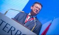 Lãnh đạo Interpol tiếp theo là một người Nga?