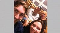 Thoát án tù 99 năm nhờ bức ảnh selfie