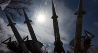 Ukraine thử nghiệm tên lửa hành trình ở Biển Đen