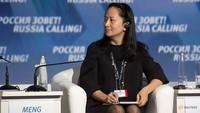 Trung Quốc sẽ 'đóng băng' quan hệ với Canada vì vụ 'Công chúa' Huawei?