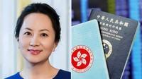 """Trung Quốc dọa sẽ đáp trả Mỹ tương xứng vì vụ bắt giữ """"Công chúa Huawei"""""""