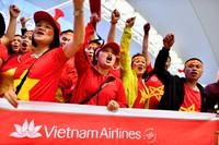 Malaysia bố trí 1.200 cảnh sát đảm bảo an toàn cho cổ động viên Việt Nam