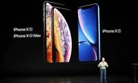 Tòa Trung Quốc cấm bán iPhone