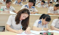 TP HCM: Hơn 200 cán bộ hào hứng tham gia Hội thi Chấp hành viên giỏi