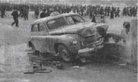 Giải mật vụ thảm sát gây chấn động ở Thiên An Môn