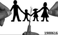 Khi ly hôn, con dưới 3 tuổi được giao cho người vợ nuôi dưỡng?