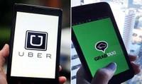 Hà Nội cấm dịch vụ đi chung của Grap, Uber