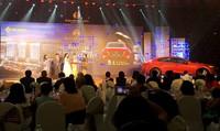Những cư dân may mắn của Sun Grand City Ancora Residence trúng thưởng xe sang, nội thất giá trị
