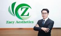 CEO Trần Đình Thăng mang công nghệ làm đẹp trên thế giới tới Việt Nam