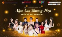 Công bố Cuộc thi Ngôi sao Thương hiệu Thẩm mỹ Việt Nam lần 1