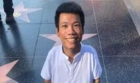 Sự thật vụ họa sĩ Việt được gắn sao trên Đại lộ danh vọng Hollywood