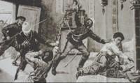 Vị vua yêu nước khiến người Pháp ôm hận rời hoàng cung bằng cửa phụ