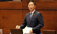 Bộ trưởng Công thương giải đáp băn khoăn về năng lực Ủy ban cạnh tranh Quốc gia