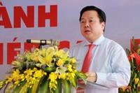 Bí thư Cao Bằng làm Chủ tịch Ủy ban Quản lý vốn Nhà nước tại Doanh nghiệp