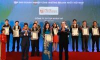 T&T Group lọt Top 10 doanh nghiệp tăng trưởng nhanh nhất Việt Nam năm 2018