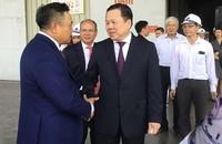 Doanh nghiệp được vinh danh có lợi nhuận tốt nhất Việt Nam đang làm ăn ra sao?