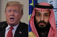 Ông Trump từ chối nghe cuốn băng liên quan tới cái chết của nhà báo Khashoggi