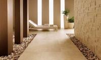 Cách trang trí nhà bằng sỏi đá vô cùng ấn tượng