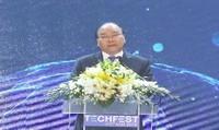 Thủ tướng đề xuất hình thành Trung tâm khởi nghiệp quốc gia