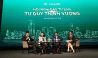 Xu hướng đầu tư cá nhân mới: Vừa gia tăng tài sản vừa được bảo vệ toàn diện