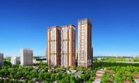 """Xu hướng chọn căn hộ cao cấp thay thế nhà mặt đất """"lên ngôi"""""""