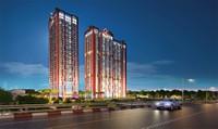 """Tháng 7 """"siêu ưu đãi"""" cho khách hàng mua căn hộ Hà Nội Paragon"""