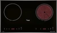 Giới thiệu bếp điện từ CZ 66B, CZ 66BS – Mang đến sự tinh tế trong căn bếp của bạn.