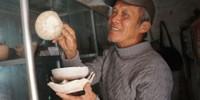 Bảo tàng gốm cổ bạc tỷ trong căn nhà ọp ẹp