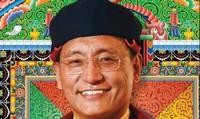 Đức Gyalwang Drukpa chủ trì Đại lễ cầu an tại Đại bảo pháp Tây Thiên