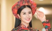Dàn người đẹp tham gia 'Tự hào Tổ quốc & Mẹ Việt Nam'